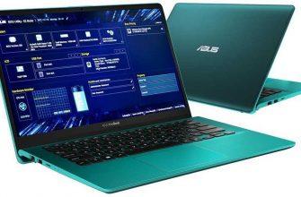 Как на ноутбуке ASUS зайти в биос: устанавливаем, обновляем, сбрасываем