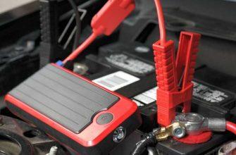 Рейтинг портативных пусковых устройств для автомобиля: лучшие модели по версии iChip
